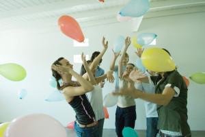 Stor jubel for penger til opprusting av studentlokaler. Illustrasjonsfoto: Colourbox.